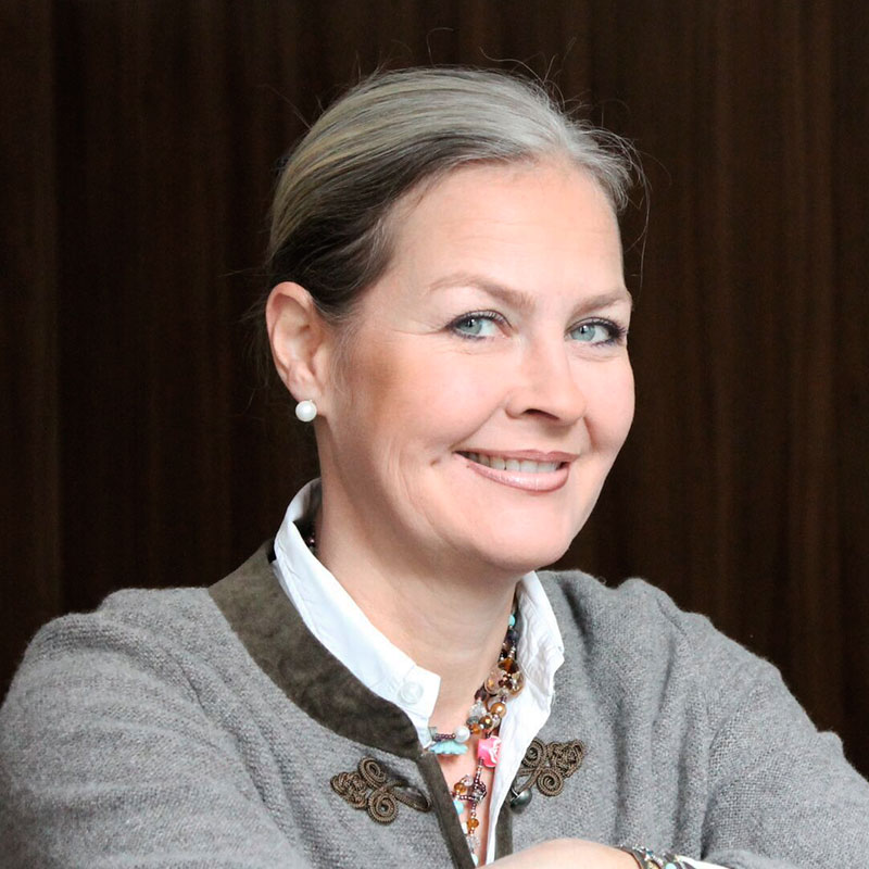 Alexandra Bellini-Huber