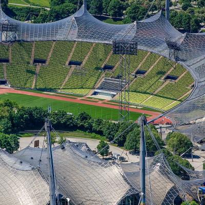 Copyright: 1Ds44140_Olympiastadion_KlausLeidorf